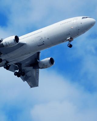 Авионски Транспорт